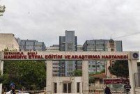 Şişli Etfal Hastanesi'nin taşınma işlemleri başladı
