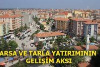 Tekirdağ İstanbul'a yakın olmanın meyvelerini topluyor