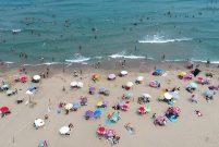 Turizm sezonu başlamadan tüm zamanların rekoru kırıldı