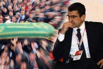Umur Güven'in cenazesi Levent Camisi'nden kaldırılacak