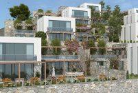Yalıtepe Evleri'nde fiyatlar 1.5 milyon dolardan başlıyor