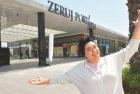 Kadınlara özel AVM Zeruj Port İstanbul'da açılıyor
