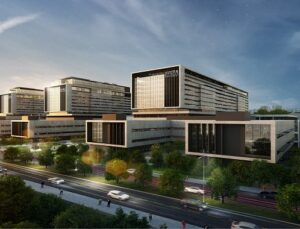 İkitelli Şehir Hastanesi AE Arma-Elektropanç'a emanet