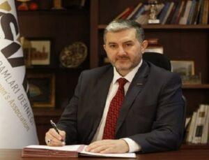 MÜSİAD Başkanı Kaan: Tarihe tanıklık ediyoruz