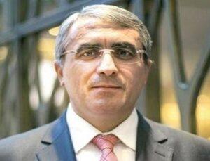 Gelir İdaresi Başkanı Adnan Ertürk hayatını kaybetti