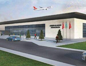 Terminal Yapı Alaçatı'da havalimanı Dragos'ta konut yapıyor