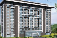 Axis Otel projesi bir aya kadar hizmet giriyor