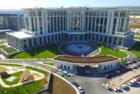 Ankara Bilkent Şehir Hastanesi 100 bin kişiye hizmet verecek