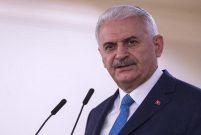 Başbakan Yıldırım: Kanal İstanbul bir eğlence projesi değil