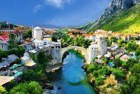 Türk şirketler Balkanları yatırımlarıyla fethetti