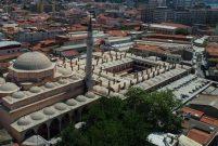 420 yıllık tarihi Hisar Camii depreme karşı güçlendirilecek
