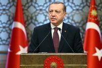 Cumhurbaşkanı Erdoğan'dan mega endüstri bölgeleri müjdesi