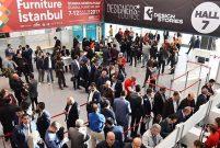 Furniture İstanbul 6 Kasım'da kapılarını açacak