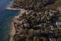 Foça Fransız Tatil Köyü'ne yabancı ilgisi