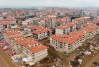 TOKİ 'den Gaziantep'e 10 milyar TL'lik yatırım
