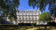 Ant Yapı Londra'da Harcourt House projesini yapıyor