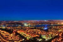 Bayramda İstanbul'da günlük elektrik tüketimi yüzde 43 düştü