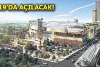 İstinyePark İzmir 2 milyar TL'lik yatırımla yükseliyor