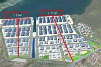 İzmir Aliağa Çaltılıdere'de yatlar için denize dolgu yapılacak