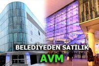 Kent Meydanı AVM'nin yüzde 20'si satılık