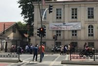 Mimar Sinan Güzel Sanatlar Üniversitesi'ne tahliye kararı