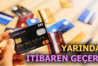 Kredi kartı azami faiz oranları yükseliyor