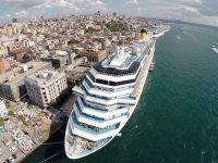 Yenikapı Kruvaziyer Limanı turizme katkı sağlayacak