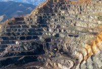 Madenlerde ÇED zorunlu hale getirildi