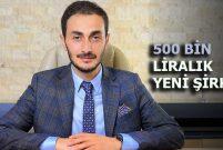 Mehmet Celal Koçer, Nota İnşaat'ı kurdu