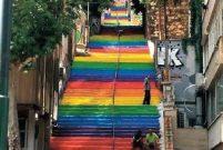 İBB'den 3 yokuşa yürüyen merdiven
