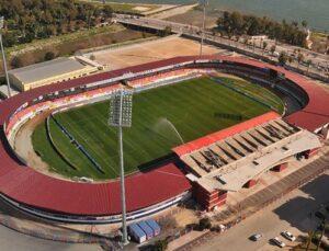 Millet Bahçesi'ne 15 eski stadyum aday oldu
