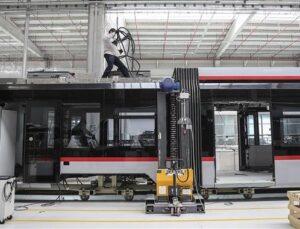 Türkiye'nin ilk metro ihracatı için geri sayım