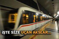 İstanbul'da 10 yeni metro hattı hangi ilçeleri parlatacak?