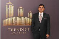K Yapı Ataşehir ve Koşuyolu'nda iki yeni proje hazırlığında