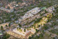 Dome Partner's Özbekistan'a Namangan Tema Park çiziyor