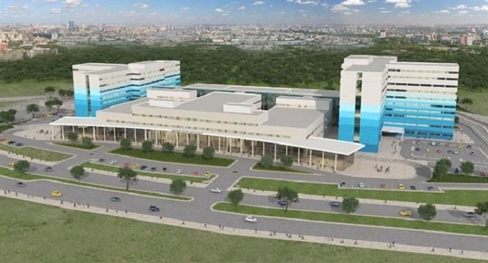 Ordu Şehir Hastanesi son teknolojiyle donatılacak