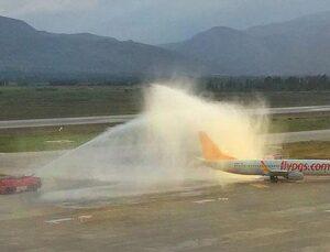 Pegasus Erzincan İzmir uçak seferleri başladı