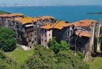 Büyükada'daki tarihi Rum Yetimhanesi restorasyonu bekliyor