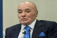 ENKA Holding Fahri Başkanı Şarık Tara hayatını kaybetti