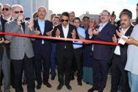 Nusret'ten memleketine 4 buçuk milyonluk külliye
