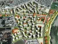 Adana Seyhan'da kentsel dönüşüm başlıyor