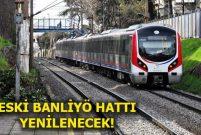 Sirkeci Kazlıçeşme tramvay hattı projesi iptal oldu
