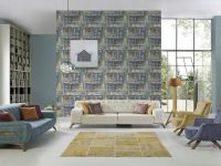 Sirpi Design Lux ile duvarlarda İtalyan şıklığı