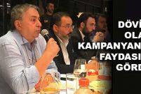 Nazmi Durbakayım: Balon dövizde var, konutta değil…