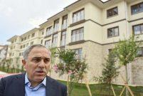 TOKİ Gaziantep Kuzey Şehir projesi kitaplaştırılacak