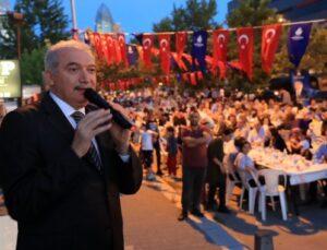 Uysal: Ataşehir'in imar sorununu yakından takip ediyorum