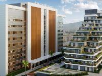 Yamaç Sağlık Rezidans İzmir'de 10 yıl kira garantisi