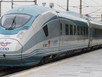 Konya-Karaman hızlı tren hattı çalışmalarında sona gelindi