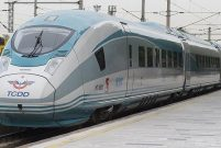 Konya-Karaman hızlı tren hattında sona gelindi