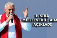 Binali Yıldırım: İzmir'in yüzde 62'si imara uygun değil